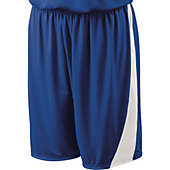 Holloway Youth Select Basketball Shorts