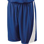 Holloway Youth Select Basketball Shorts