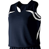 Holloway Women's Liberty Basketball Jersey