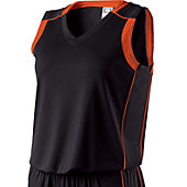 Holloway Women's Carthage Basketball Jersey