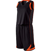 Holloway Women's Carthage Basketball Short