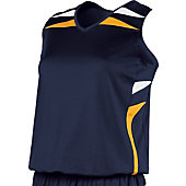 Holloway Womens Prodigy Basketball Jersey