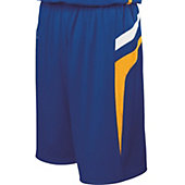 Holloway Womens Prodigy Basketball Shorts