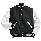Holloway Men's Varsity Jacket (Tall)
