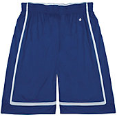 Badger Youth B-Line Reversible Shorts