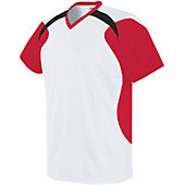 High 5 Youth Tempest Soccer Jersey