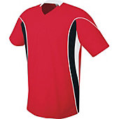 High 5 Youth Helix Soccer Jersey