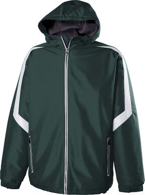 Holloway Adult Charger Jacket