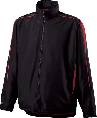 Holloway Adult Aggression Jacket