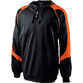 Holloway Men's Inferno Pullover With Hood