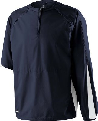 Holloway Adult Conversion Pullover