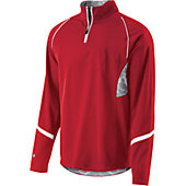 Holloway Adult Tenacity Pullover