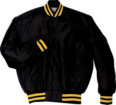 Holloway Adult Heritage Player Jacket