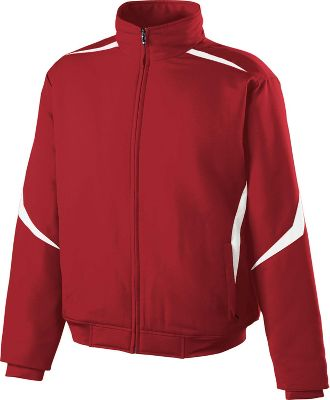 Holloway Adult Stability Jacket