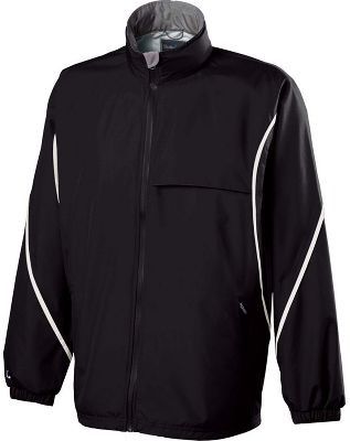 Holloway Adult Circulate Jacket