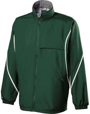 Holloway Adult Circulate Jacket