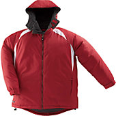 Holloway Adult Sideliner Jacket