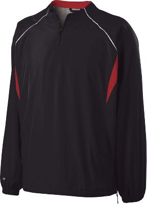 Holloway Youth Destroyer Pullover