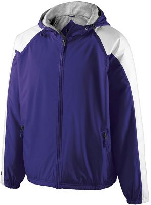 Holloway Youth Homefield Jacket