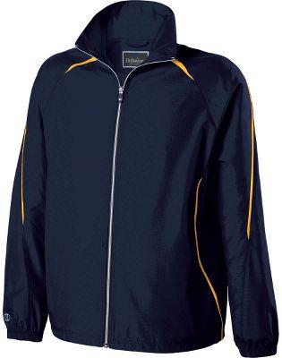 Holloway Youth Invigorate Jacket