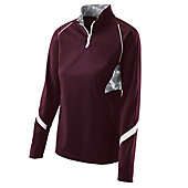 Holloway Women's Tenacity Pullover
