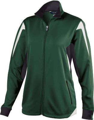 Holloway Women's Dedication Jacket