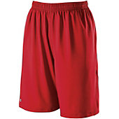 Holloway Adult Power Track Shorts