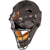 All-Star Youth Hockey Style Catcher's Helmet