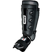 Franklin Adult/Youth MLB Batter's Shin Guard