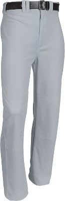 Russell Athletic Youth Boot Cut Game Baseball Pant