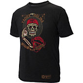 108 Stitches Men's Molina Day of the Dead Shirt