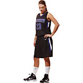 Nike Women's Custom Team ID Game Basketball Shorts