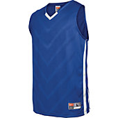 Nike Men's Hurricane Basketball Game Jersey