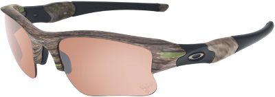 Oakley King's Camo Flak Jacket XLJ Sunglasses
