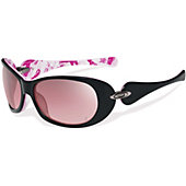 Oakley Women's Dangerous Polarized Breast Cancer Awareness Edition Sunglasses
