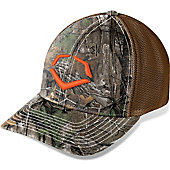 EVOSHIELD REALTREE CAMO MESH FLEX FIT CAP