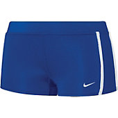 Nike Women's Boycut Game Shorts