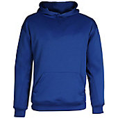 Badger Youth Poly Fleece Hoodie