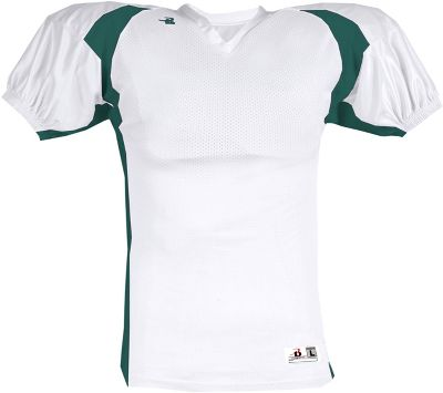 Badger Youth Rockies Football Jersey