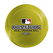Franklin MLB Home Run Power Training Ball (22.5 oz)