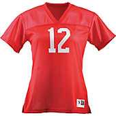 Augusta Women's Replica Football Jersey