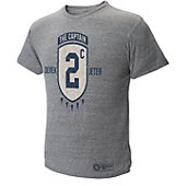 108 Stitches Men's Jeter Captain Shirt