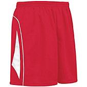 High 5 Youth Campos Soccer Shorts