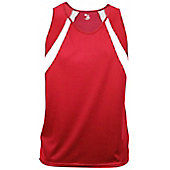 Badger Youth Aero Singlet