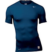 Nike Core Men's Short Sleeve Crew Tight Fit Shirt