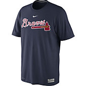 Nike MLB AC Dri-Fit Legend Practice Shirt