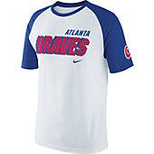 Nike Men's Cooperstown Dugout Raglan Shirt