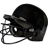 Schutt AiR-Pro Fitted Baseball Batting Helmet with Facemask
