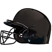 Schutt AiR-Pro Fitted Ponytail Batting Helmet with Chinstrap