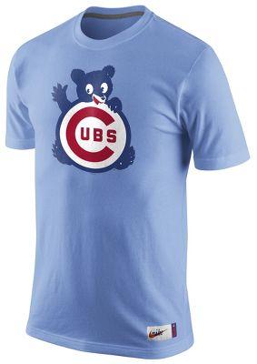 Nike Men's MLB Washed T-Shirt